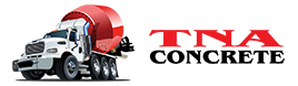 TNA Concrete Logo