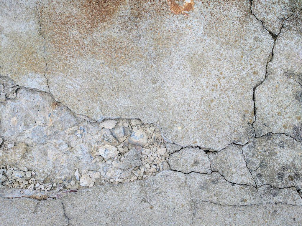 TNA Concrete - Why Does Concrete Crack?