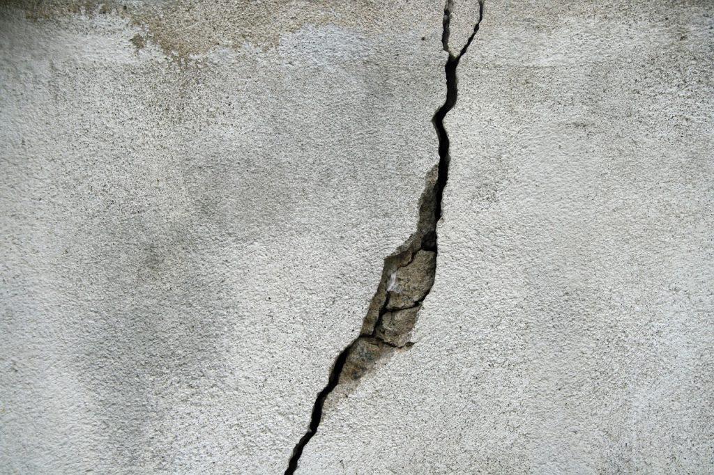 TNA Concrete - Concrete Repair - Calgary - 2